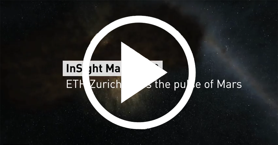 ETH feels the pulse of Mars